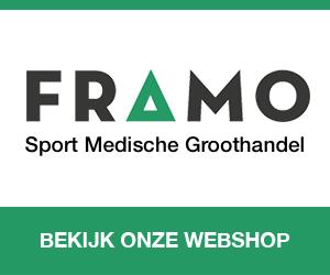 Fysiogroothandel bestel nu voordelig en snel op www.framo.nl